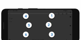 Android lanza su teclado braille TalkBack para dispositivos móviles