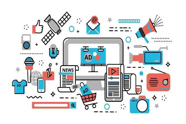 El COVID-19 reduce un 20% la inversión en publicidad digital en marzo
