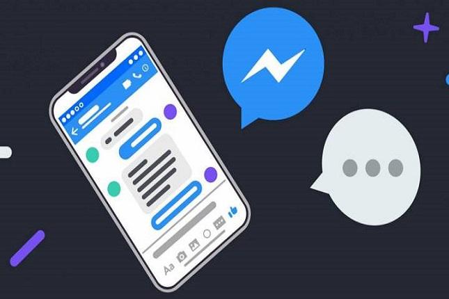 Facebook Messenger evita la desinformación lanzando un bot de la OMS