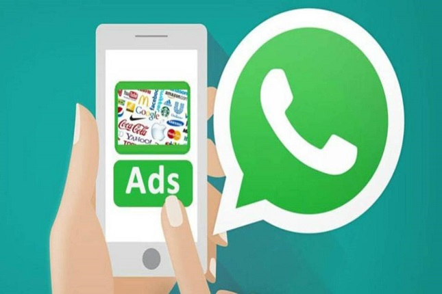 Facebook no descarta la opción de añadir anuncios en WhatsApp