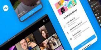 Facebook se encara a Zoom con su propia app de videollamadas