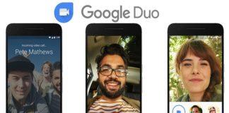 Google Duo emplea aprendizaje automático para mejorar la calidad de sus videollamadas