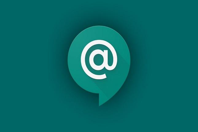 Google cambia el nombre de su chat personal a Google Chats