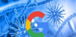 Google estrena nuevo espacio web con información sobre coronavirus