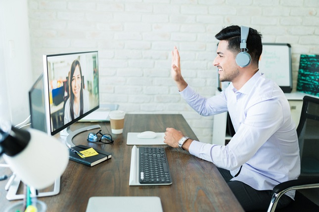 Las videoconferencias, el caramelo preferido de los ciberataques