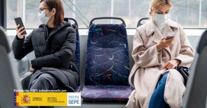 Afectados por los ERTE pueden acceder a los cursos online subvencionados por el SEPE