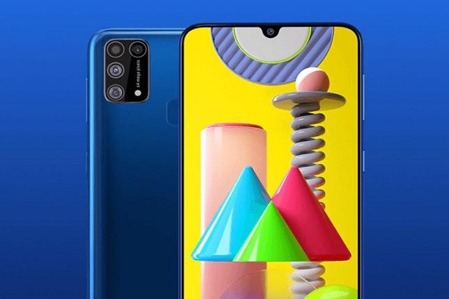 Samsung Galaxy M31 llega a España el próximo 6 de mayo