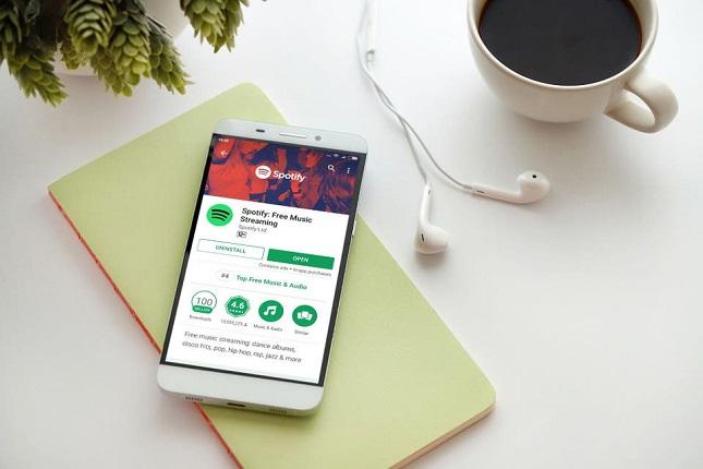 Spotify añade nuevas listas de reproducción semanal