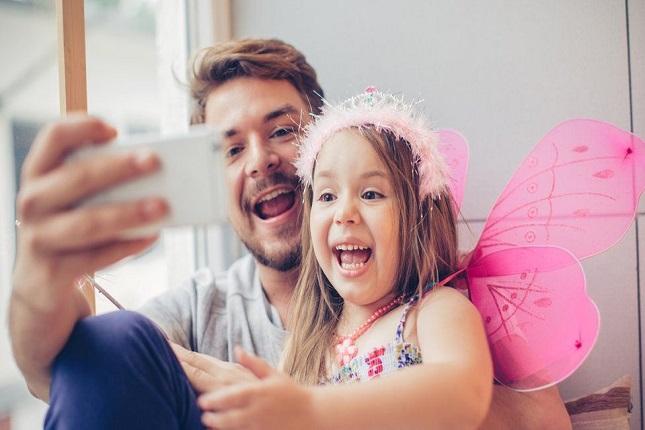 El 74% de los padres se inquieta por la seguridad online en el hogar