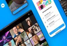 Facebook amplía a nivel mundial su función de videollamadas grupales