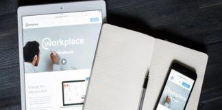 Facebook presenta su versión profesional de videollamadas, Workplace Rooms