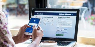 Facebook sufre un fallo que causa la caída de Spotify, TikTok, Pinterest y Tinder