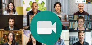 Google Meet es gratuito a partir de hoy
