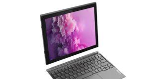Lenovo presenta su portátil Yoga Duet 7i con tan sólo 1,16 kilogramos