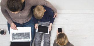 Microsoft desarrolla la nueva app Family Safety para el control parental