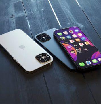 Nuevas características del iPhone 12 de Apple