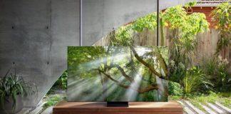 Samsung lanza su TV Q950TS, con 8K y 65 pulgadas en España