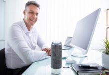 Se generaliza el uso de altavoces inteligentes para el consumo de audio online