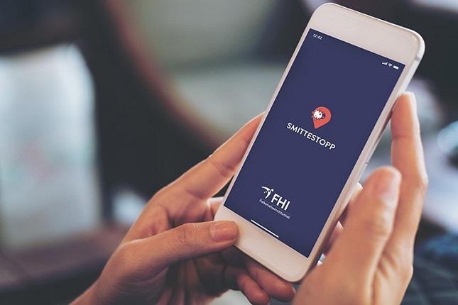 Smittestop, la app que avisa a las personas que podrían contraer coronavirus