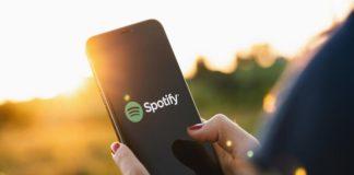 Spotify añade una nueva función de sesiones grupales