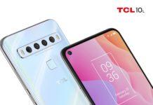 TCL lanza su nuevo smartphone 10L en el mercado español