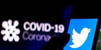 Twitter diseña nuevas etiquetas y mensajes para controlar el contenido engañoso