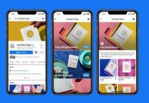 Ya puedes crear tu propia tienda online Facebook Shops