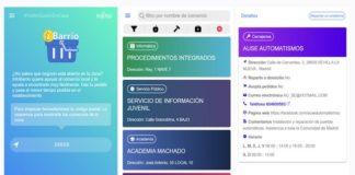 iBarrio, la nueva app que facilita las compras en tiendas locales
