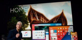 Apple presenta su nuevo sistema operativo macOS Big Sur para ordenadores