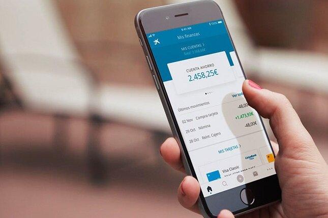 CaixaBank, Lidl, HM, Zara y McDonalds son las apps más descargadas del momento