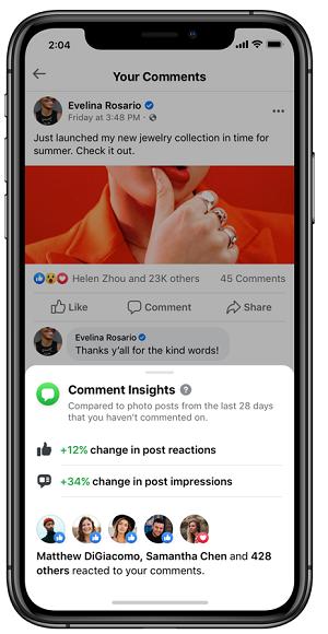 Facebook amplía su programa de monetización