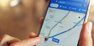 Google Maps ahora ayuda a planificar los viajes durante la pandemia