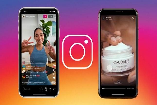 Instagram presenta dos nuevas herramientas para impulsar la monetización