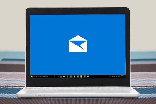 La app Correo de Windows 10 presenta problemas en su compatibilidad con Gmail