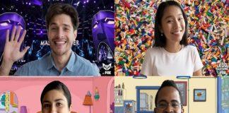 Microsoft Teams agrega nuevos fondos personalizables para las videollamadas
