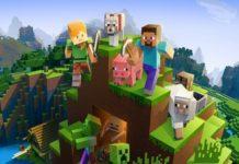 Minecraft se convierte en el principal gancho para ciberataques en abril