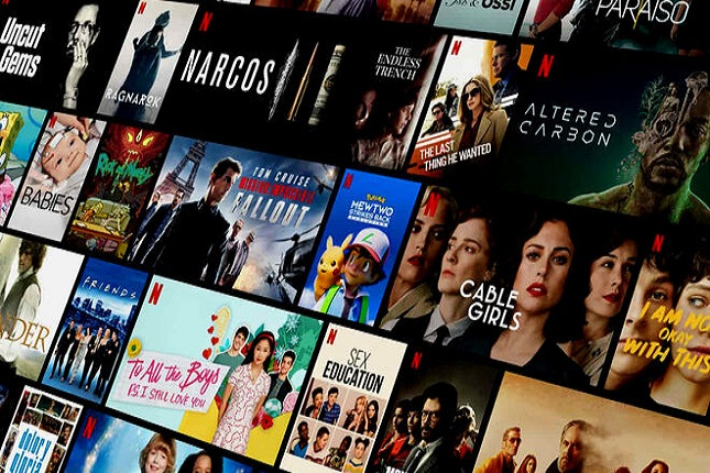 Netflix cuenta con menos catálogo en España, pero es mejor valorado