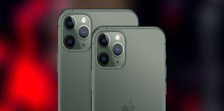 Nuevo iPhone 12 prorroga su llegada hasta el último trimestre de este año