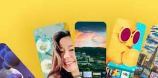 Photoshop Camera, la app con más de 80 filtros para la cámara del móvil