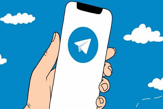 Telegram prueba las videollamadas grupales en su plataforma