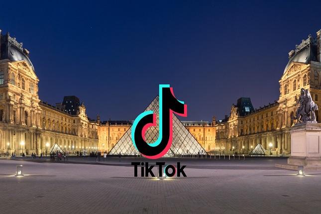 TikTok apuesta por la cultura
