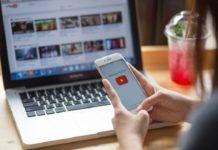 YouTube organiza su contenido con la nueva función capítulos