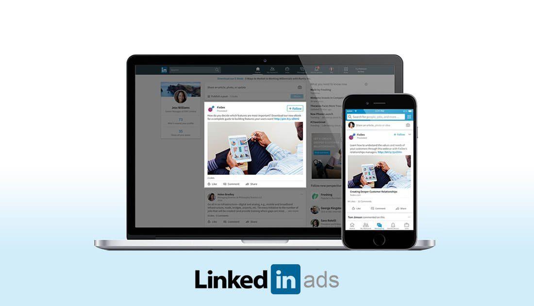 Cómo realizar un marketing efectivo con sus anuncios de LinkedIn
