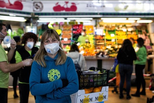El 62% de los consumidores españoles prefieren los pequeños comercios