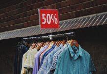 El sector retail adelanta las rebajas con grandes descuentos