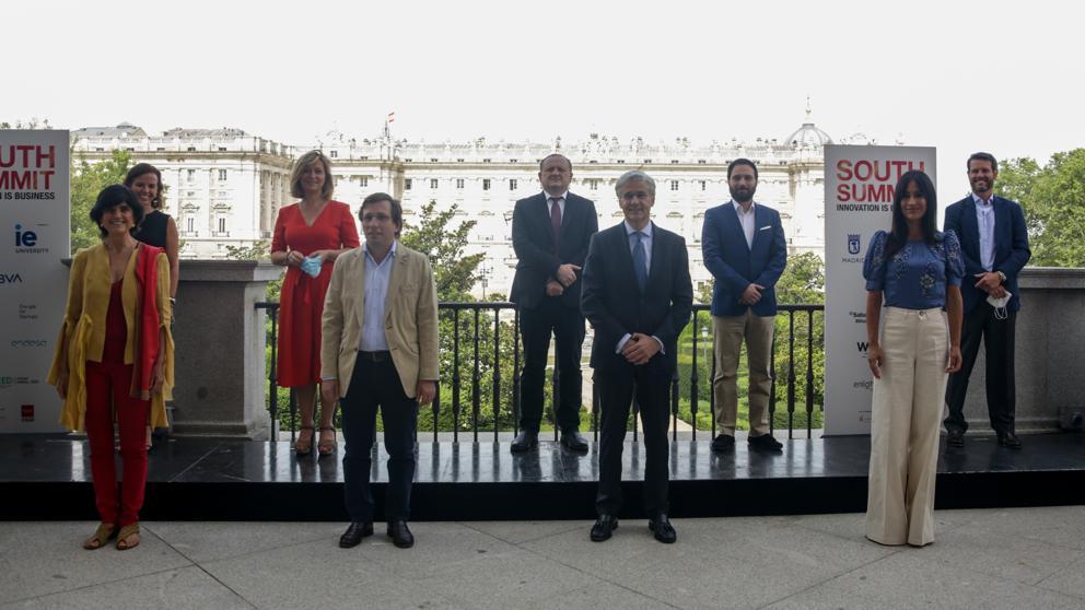 South Summit 2020 llega a Madrid para revolucionar la inversión en startups