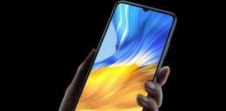 Honor lanza su phablet X10 Max con una pantalla de 7,09 pulgadas