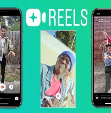 Instagram aprovecha el bloqueo de TikTok en India para probar su función Reels
