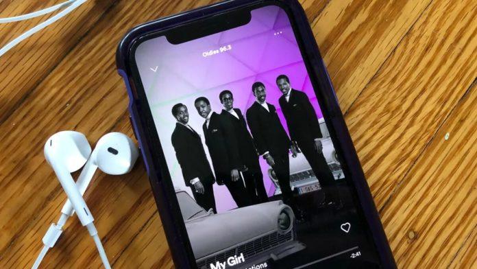 Spotify añade la letra sincronizada de las canciones en 26 países