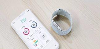 Amazon Halo, la nueva pulsera inteligente que te dice tu estado de ánimo